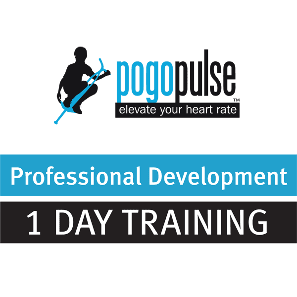 PogoPulse Professional Development - 1 Day Training